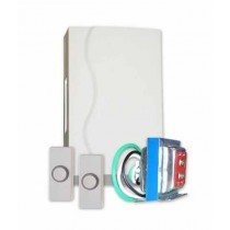 Honeywell Door Chime Contractor Kit (RCW110KB1008/N)
