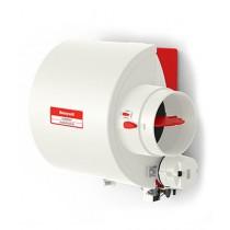 Honeywell Flow Through Bypass Humidifier (HE240A2001/U)