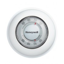 Honeywell Heat Only Manual Thermostat (YCT87K1003)