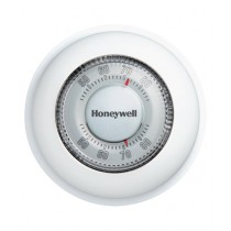 Honeywell Heat/Cool Manual Thermostat (YCT87N1006)