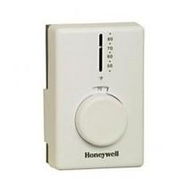 Honeywell Manual 4 Wire Premium Thermostat (CT62B1015/U)