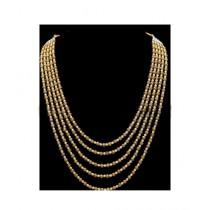 Hoorya Collection Crystal Pendant For Women (0017)