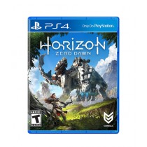 Horizon Zero Dawn Game For PS4