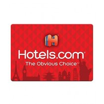 Hotels Gift Card $450 - E-mail Delivery