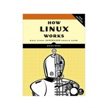 How Linux Works Book 2nd Edition