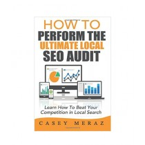 How to Perform the Ultimate Local SEO Audit Book