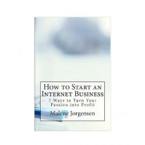How to Start an Internet Business