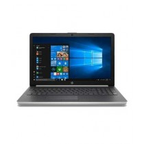 "HP 15.6"" Core i5 10th Gen 4GB 1TB Geforce MX 110 Notebook (15-DA-2022TX) - Official Warranty"