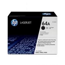 HP 64A LaserJet Toner Cartridge Black (CC364A)