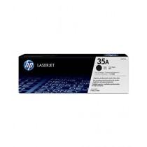 HP LaserJet 35A Toner Cartridge Black (CB435A)