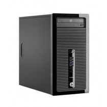 HP Desktop 280 Core i3 4th Generation Micro Tower PC (4170)