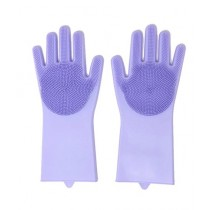 HR Business Multifunction Dish Washing Gloves 2 PCS