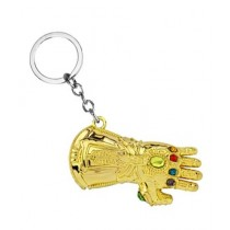 HR Business Thanos Infinity Glove Metal Key Chain