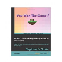 HTML5 Game Development by Example Book 2nd Edition
