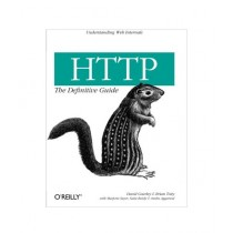 HTTP The Definitive Guide Book 1st Edition