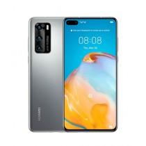 Huawei P40 128GB 6GB Dual Sim Silver Frost - Non PTA Compliant