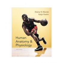 Human Anatomy & Physiology Book 10th Edition