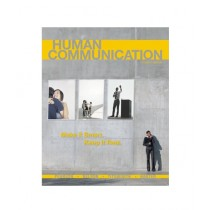 Human Communication Book 4th Edition