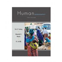 Human Geography Book 10th Edition