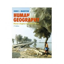 Human Geography Places and Regions in Global Context Book 7th Edition