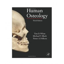 Human Osteology Book 3rd Edition