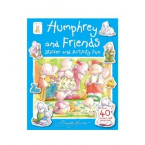 Humphrey And Friends Book