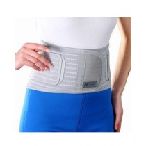 I-MING Dynamic Velcro Free Back Support W/6 Stays