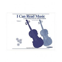 I Can Read Music Book
