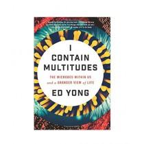 I Contain Multitudes Book 1st Edition