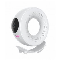 iBaby Video Baby Monitor White (M2S PLUS)