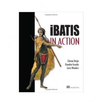 iBatis in Action Book 1st Edition