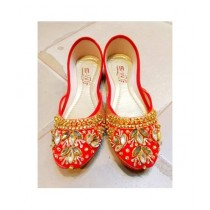 Ibrahim Shoes Fance Khussa (0009)