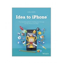 Idea to iPhone Book 1st Edition