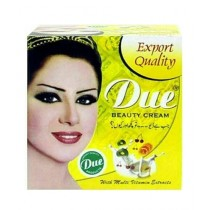 Ideal Department Due Beauty Cream