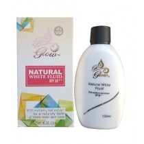 Ideal Department Go 4 Glow Natural Fluid Lotion 125ml
