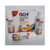 Ideal Department Go 4 Glow Skin Polish Kit