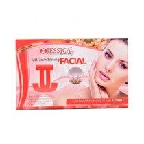 Ideal Department Jessica Ultra Whitening Facial Kit