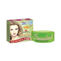 Ideal Department Sandal Whitening Beauty Cream