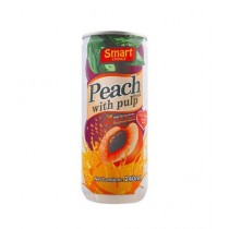 Ideas Smart Choice Peach Juice 240ml