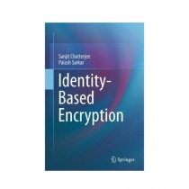 Identity-Based Encryption Book 2011th Edition