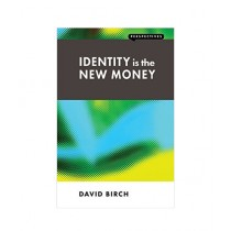 Identity Is the New Money Book