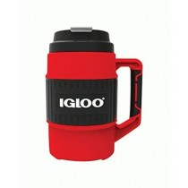 Igloo 400 Series Half Gallan Mug Red (31021)