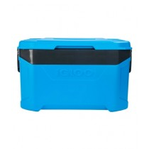 Igloo Latitude 50 Qt Traveling Cooler Blue (49735)