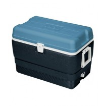 Igloo Maxcold 47Ltr Traveling Cooler Black (49492)