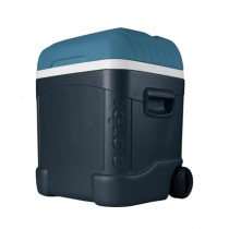 Igloo Maxcold Ice Cube 66Ltr Traveling Cooler Black (34071)