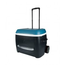 Igloo Maxcold Island Breeze 47Ltr Traveling Cooler Black (34065)