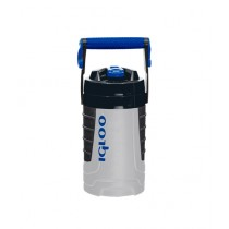 Igloo Proformance Half Gallon Water Bottle Gray/Blue (31027)