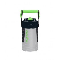 Igloo Proformance Half Gallon Water Bottle Gray/Green (31035)