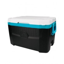 Igloo Quantum 52Ltr Traveling Cooler Black (49650)