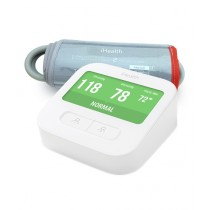 iHealth Clear Wireless Blood Pressure Monitor (BPM1)